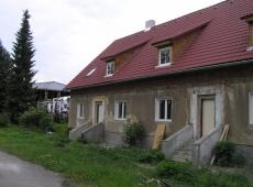 Kladenské domky červen 2012