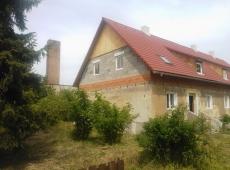 Kladenské domky květen 2012