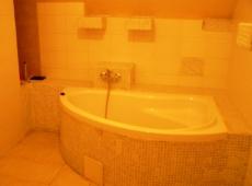 RD Malíkovice - koupelna