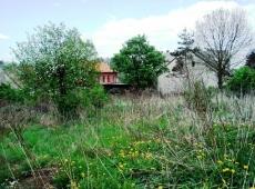 Pozemek Libušín