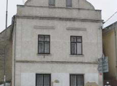 Rodinný dům Chotětov