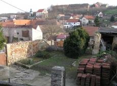 Rodinný dům Slatina