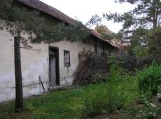 Rodinný dům, chalupa, Vrbičany
