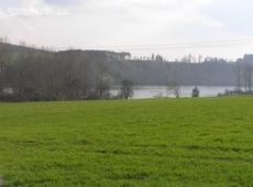 Pozemek Županovice