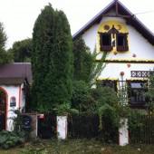 Chalupa Dolní Hořice