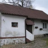 Rodinný dům Drahelčice