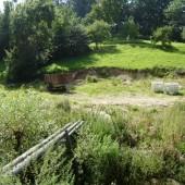 Pozemek Javorek
